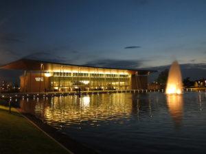 The Event Center
