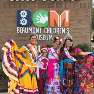 Beaumont Children's Museum